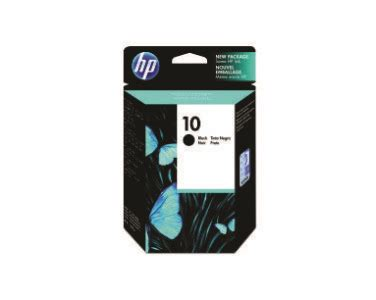 Tinta Hp 10 Black Original by Ecoprint 41 3274 4429 Cartuchos Toners Para