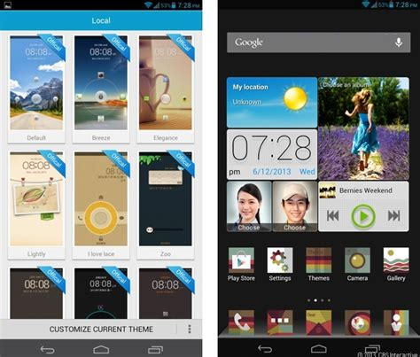 themes huawei g525 huawei ascend mate smartphone prix 224 comparer sur wikio fr