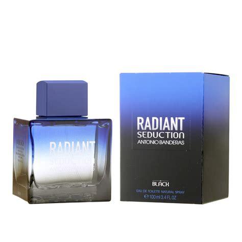 Parfum Antonio Banderas Black antonio banderas radiant in black eau de