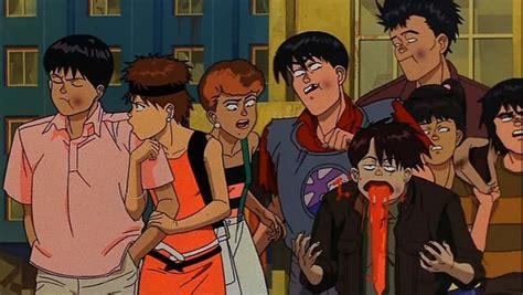 film anime gangster image gallery akira kai