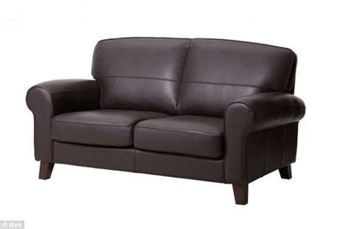 ikea leather sofa bed sofa great ikea leather sofa sectional black leather