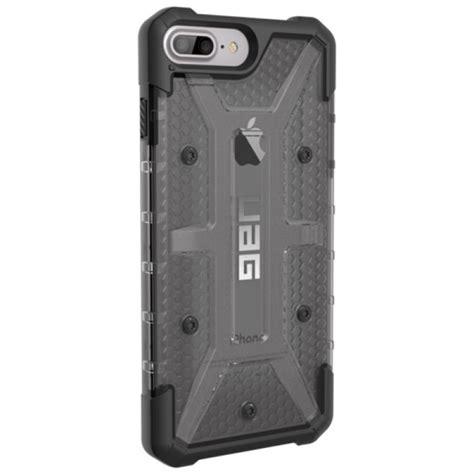 Iphone 7 Plus Armor Gear Uag Plasma Cover Casing uag plasma iphone 7 plus ash black iphone cases nl