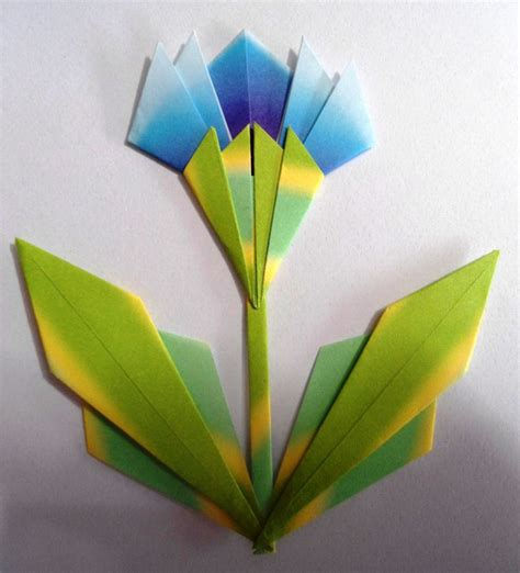 Flor Origami - 452 best images about origami on