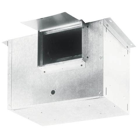800 cfm inline exhaust fan broan hlb9 galvanized steel in line fan 800 cfm 10