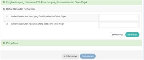 tutorial djp online tutorial cara melaporkan spt tahunan djp online