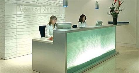 front office sle layout medical reception area design google search clinic