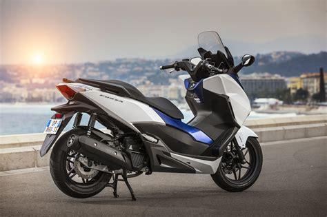 Motorrad Honda 2015 by Honda Forza 125 Test 2015 Motorrad Fotos Motorrad Bilder