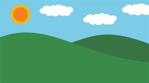 background clipart image gallery landscape backgrounds clip