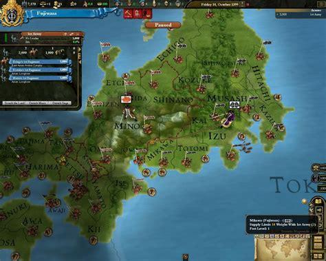 europa universalis iii features europa universalis iii divine wind pc review gamewatcher