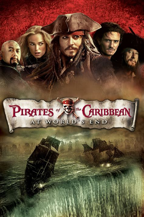 misteri film pirates of carribean pirates of the caribbean at world s end 2007