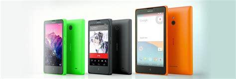 Hp Nokia X Android riau media info teknologi dan bisnis terbaru dan terkini
