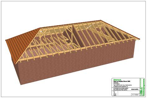 Wie Baue Ich Einen Dachstuhl 5999 by Die Zimmerei Aus Dem Saale Holzland Kreis Ein Fairer