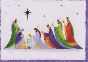 card the nativity 2 papercraft