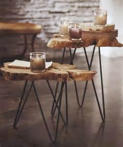 hairpin leg furniture mid century modern hairpin side tables