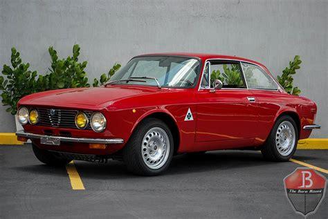 1972 Alfa Romeo by 1972 Alfa Romeo Gtv The Barn Miami