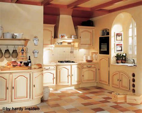 Cottage Kitchen Furniture Franz 246 Sische Mediterrane Landhausk 252 Chen Hardy Inside