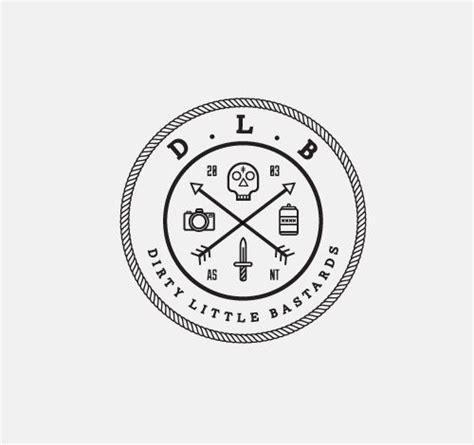 design a hipster logo best 25 hipster logo ideas on pinterest vintage logo