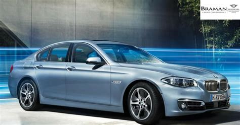 Bmw Braman Palm by Bmw Activehybrid 5 Sedan Braman Bmw