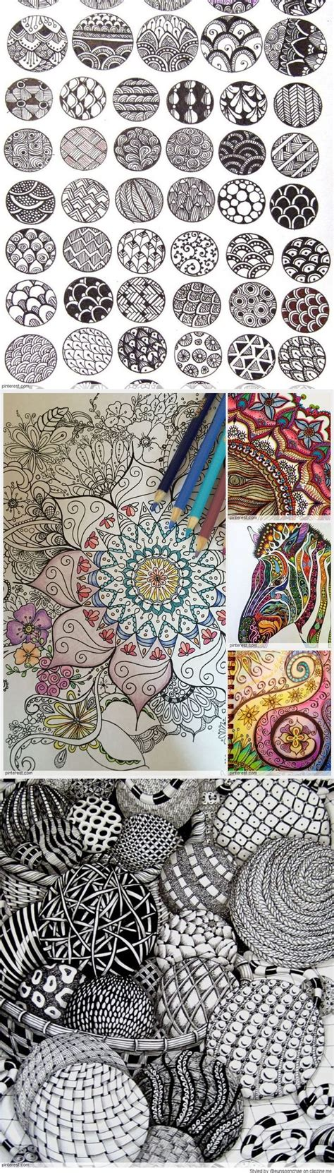 doodle pattern animals 333 best drawing and zentangle animals images on pinterest