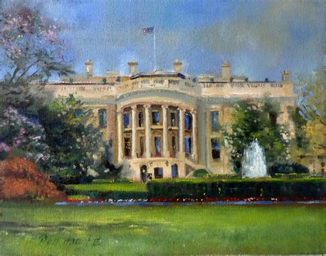 white house paint united states white house 11 215 14 in learn to oil paint dvd videos purchase oil