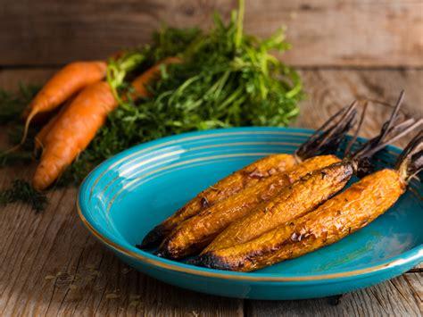 come cucinare le carote al forno carote arrosto al forno mastercheffa