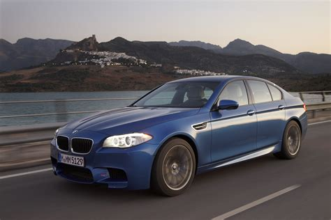 bmw m5 hp 2014 bmw m5 and m6 to receive 575 hp competition package