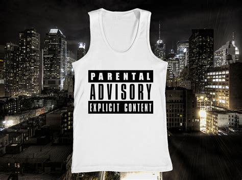 Tumbl T T Shirt Kaos Parental Advisory t shirt parental advisory content shop for t shirt parental advisory content