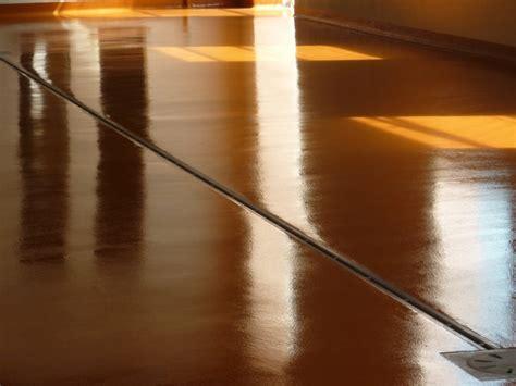 pavimento in resina per interni pavimenti in resina per interni e esterni tecno ariplast