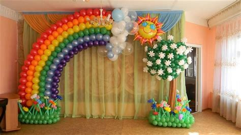 picture decoration ideas new year balloon decorations youtube
