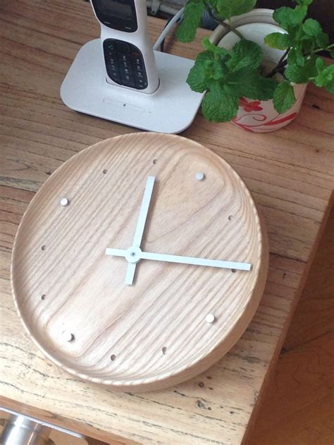 best 20 wooden clock ideas on pinterest wood clocks 17 best images about my wood clock diy on pinterest