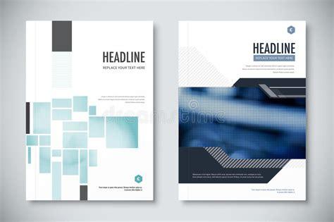 Corporate Annual Report Template Design Corporate Business Document Design Vector Illustration Create A Document From The Report Design Template