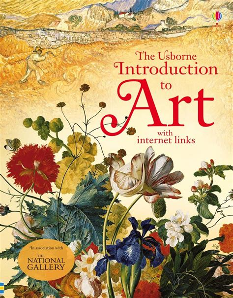 introduction to art at usborne children s books
