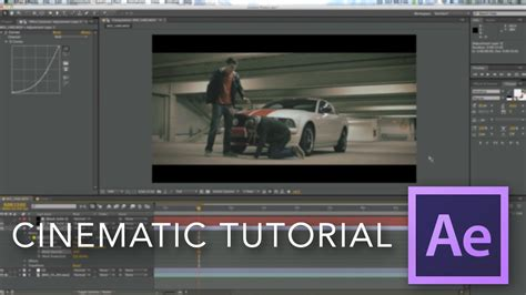 film pendek after effect how to get the quot film look quot inside after effects youtube