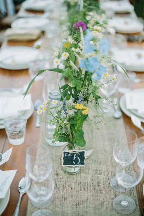 table runner ideas lovely wedding table runner ideas