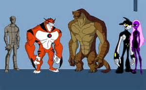 The start ben 10 fan fiction create your own omniverse