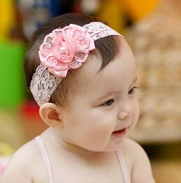 beautiful headband hairband baby flowers 2014 new style beautiful headband hairband baby