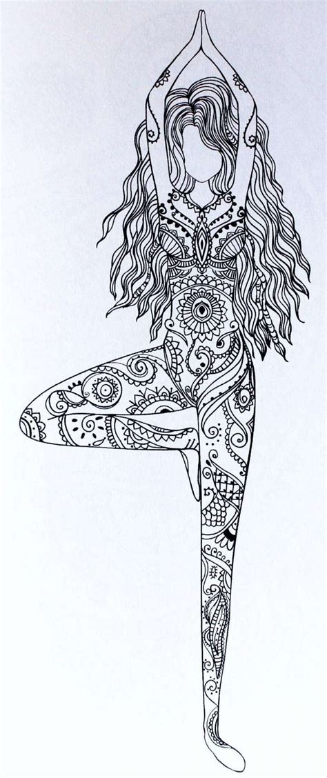 Imagenes Mandalas Yoga | mandalas para colorear dibujos para descargar gratis