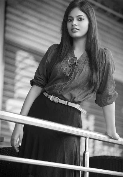 Actress Nandita Latest Photo Shoot Gallery - Gethu Cinema
