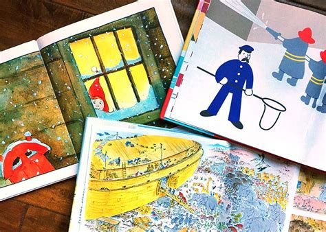 wordless picture books printable 8 wonderfully wordless picture books brightly