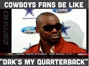 Memes About Dallas Cowboys - 10 funniest dak prescott memes