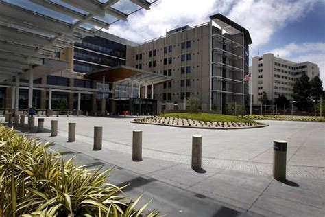 mills peninsula emergency room design bay area hospitals keep getting bigger sfgate