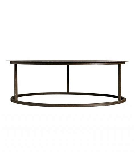 restoration hardware round coffee table 17 best images about knoxville condo ideas on pinterest
