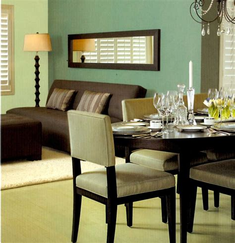 Wall Colors For Dining Room by Interior Paint Color Schemes For Design