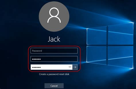 Windows Reset Expired Password | resolve your password has expired and must be changed on