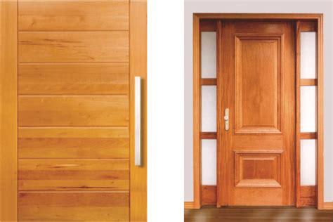 porta a porta as melhores portas de madeira os melhores pre 231 os para