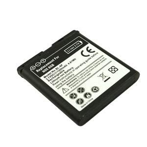 Vizz Baterai Battery Power Nokia Bl 6f Bl6f 2350 Mah image gallery n95 8gb battery