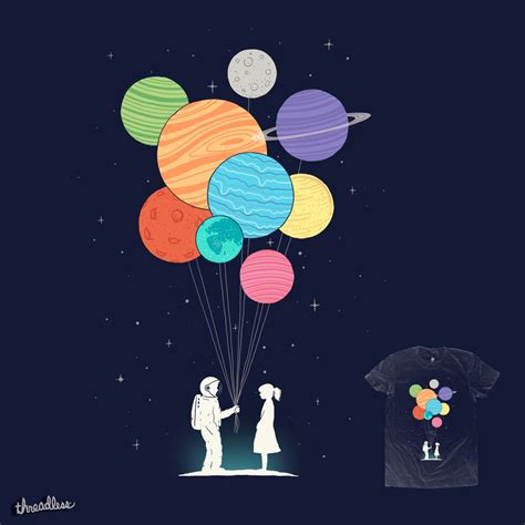 i doodle threadless you are my universe a cool t shirt by ilovedoodle on