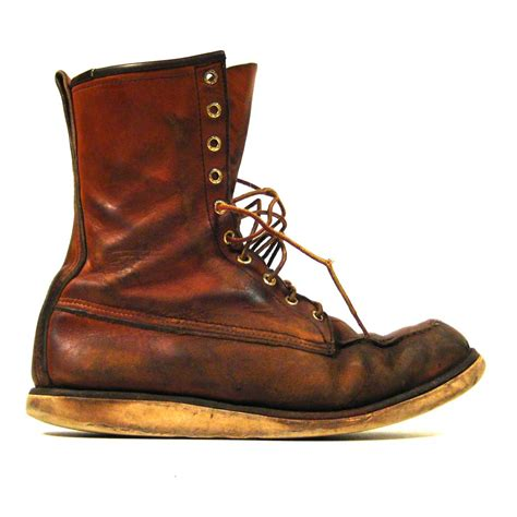wings boots wing shoes thefirstrun