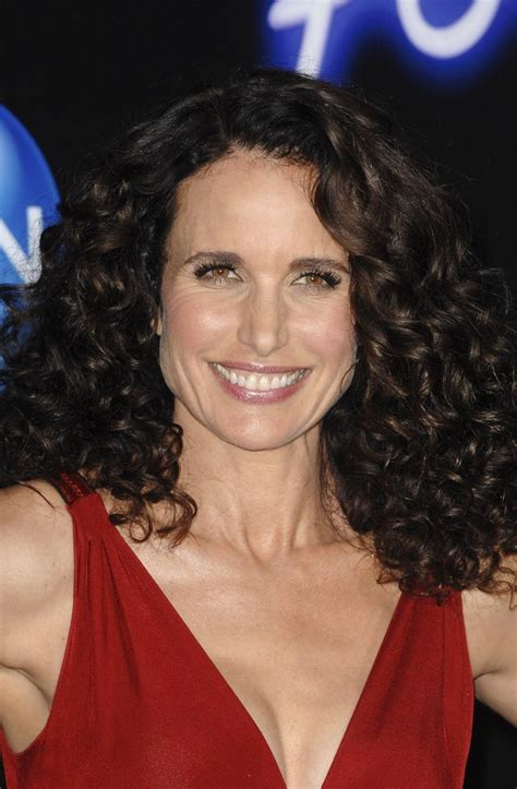 andi macdowell pictures and photos andie macdowell picture 16 los angeles premiere of footloose