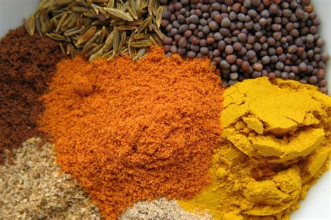 orange spice color image gallery orange colored spices